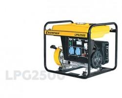 Гибридный генератор бензин газовый CHAMPION LPG2500