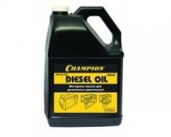 Масло для дизельных двигателей CHAMPION 10W-40 1 л