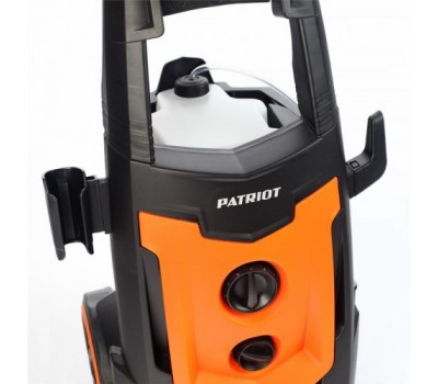 Мойка высокого давления ПАТРИОТ GT 750 IMPERIAL