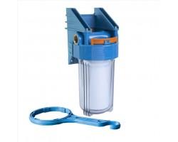 Корпус для картриджного фильтра Джилекс 10 1 М С