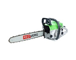 Бензопила RedVerg RD-GC55-18