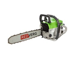 Бензопила RedVerg RD-GC45-16