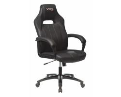 Кресло игровое Zombie VIKING 2 AERO Edition черный искусст.кожа/ткань крестовина пластик