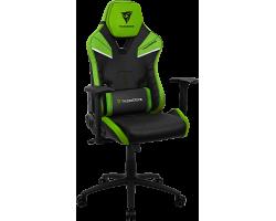 Кресло компьютерное игровое ThunderX3 TC5 Neon Green
