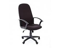 Кресло  CHAIRMAN 289 new, ткань черное