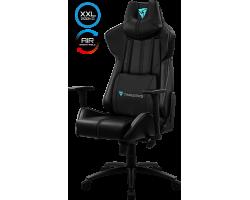 Кресло компьютерное игровое ThunderX3 BC7 Black-Cyan AIR