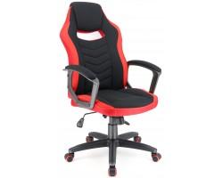 Геймерское кресло Everprof Stels T Ткань Красный
