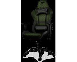Кресло компьютерное игровое Cougar ARMOR One-X [3MAOGNXB.0001]