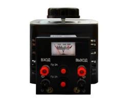 Энергия ЛАТР однофазный TDGC2-0.5кВА 2А (0-250V) Black Series