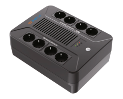 ИБП компьютерные со встроенной АКБ 600