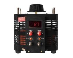 Энергия ЛАТР однофазный TDGC2-5 Black Series