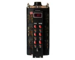 Лабораторный автотрансформатор Энергия ЛАТР Black Series трехфазный TSGC2-9