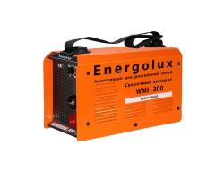 Сварочный аппарат ENERGOLUX WMI-300
