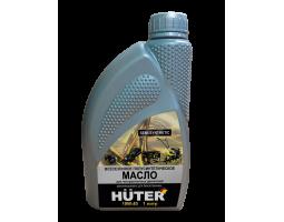 Масло моторное 10W-40 полусинтетическое для четырёхтактных двигателей Huter